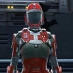 Vanessaira - Jedi Covenant