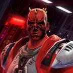 Bersak – War armor – The Red Eclipse