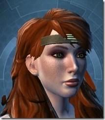 Battle Expulsor Headgear