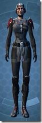Bladestorm - Female Front