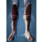 Dense Boots [Tech] (Imp)