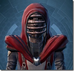 Grand Inquisitor Doesn't Hide Hood