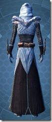 Grand Inquisitor Dyed Back