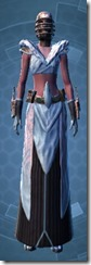 Grand Inquisitor Dyed Front