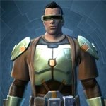 Jedi Battlelord