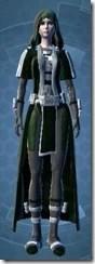 Jedi Myrmidon Dyed Front