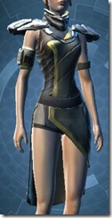 Jedi Strategist Tunic