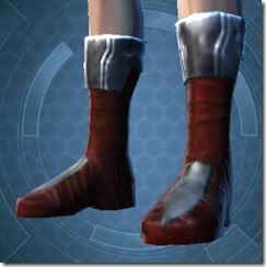 Ottegan Force Expert Boots