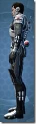 RD-07A Vendetta - Male Left