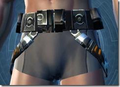 RD-07A Viper Belt