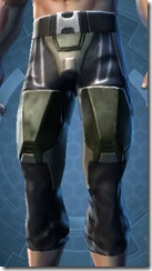 RD-17A Phalanx Leggings