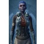 Raider's Jacket [Tech] (Pub)