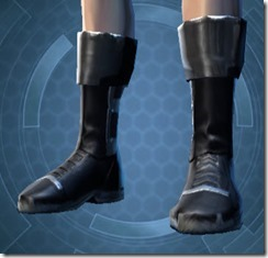 Saava Force Expert Boots