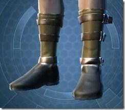 Septsilk Aegis Boots