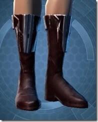 Sith Archon Boots