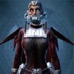 Sith Avenger