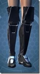 Sith Champion Boots
