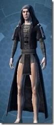 Supreme Inquisitor Robe