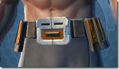 TD-17A Colossus Belt