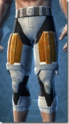 TD-17A Colossus Leggings