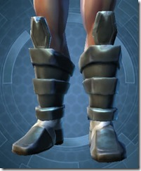 TD-17A Imperator Boots
