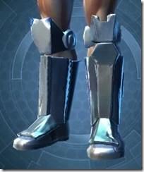 TT-17A Hydra Boots
