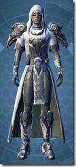 Veda Aegia - Male Front