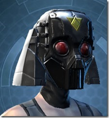 Zakuulan Inquisitor Helmet