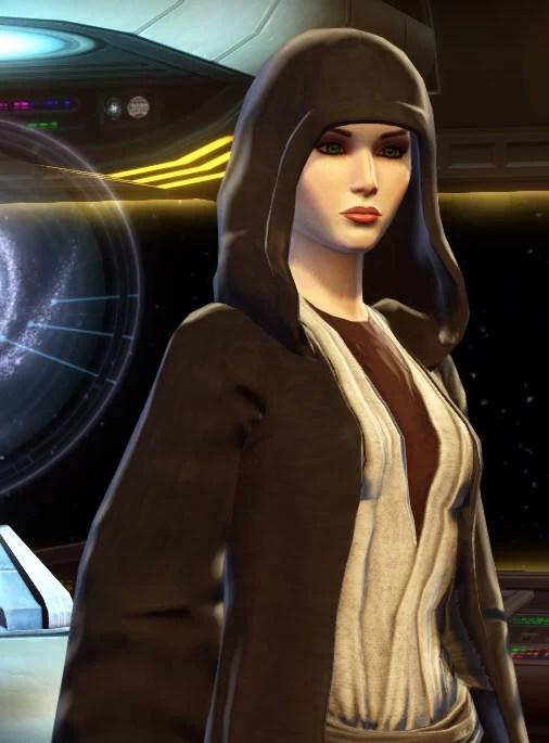 Arke-Jedi-Portrait