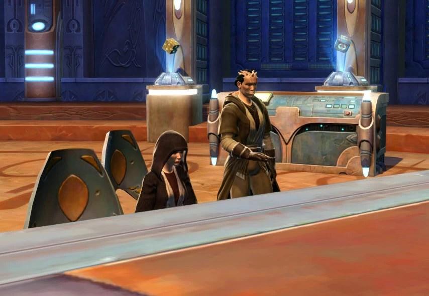 Arke-Jedi-Table