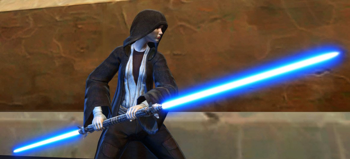 Arke-Jedi-Weapon