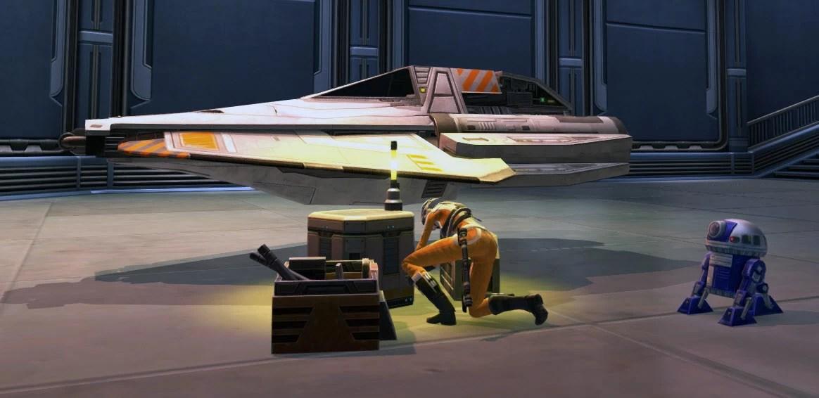 Arke-Pilot-Fix