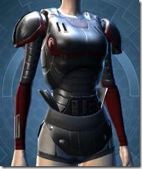 Eternal Battler Bulwark Chestguard