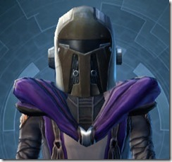 Eternal Battler Bulwark Hides Hood