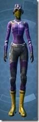 Eternal Battler Mender Dyed Front