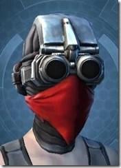 Eternal Battler Mender Headgear