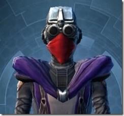 Eternal Battler Mender Hides Hood