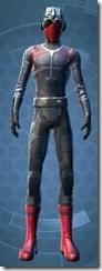 Eternal Battler Mender - Male Front