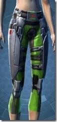 Eternal Brawler Boltblaster Legplates