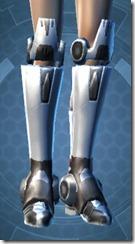 Eternal Brawler Bulwark Boots