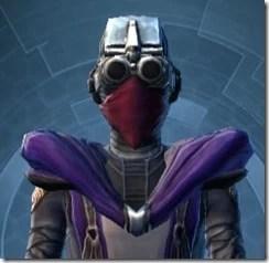 Eternal Brawler Mender Hides Hood