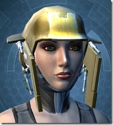 Eternal Championship Helmet
