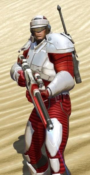 Gethon-Weapon