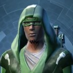 Green Arrow - The Progenitor