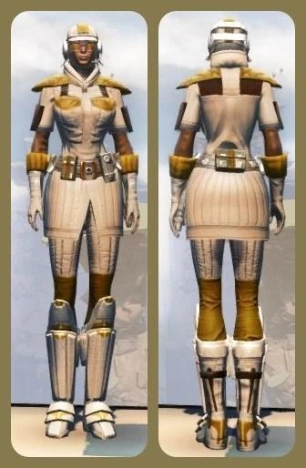 Shiobhan-ranger-front-back