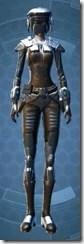 Triumphant Predator - Female Front