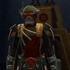 Lord Agathi – The Ebon Hawk