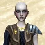Xeeda Voxla – The Progenitor