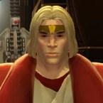 Hê-Mån as Adam - Jedi Covenant