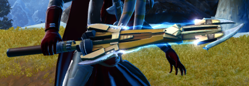 Czar-tsi-Blade